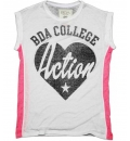 Body Action WOMEN SLEEVELESS TOP