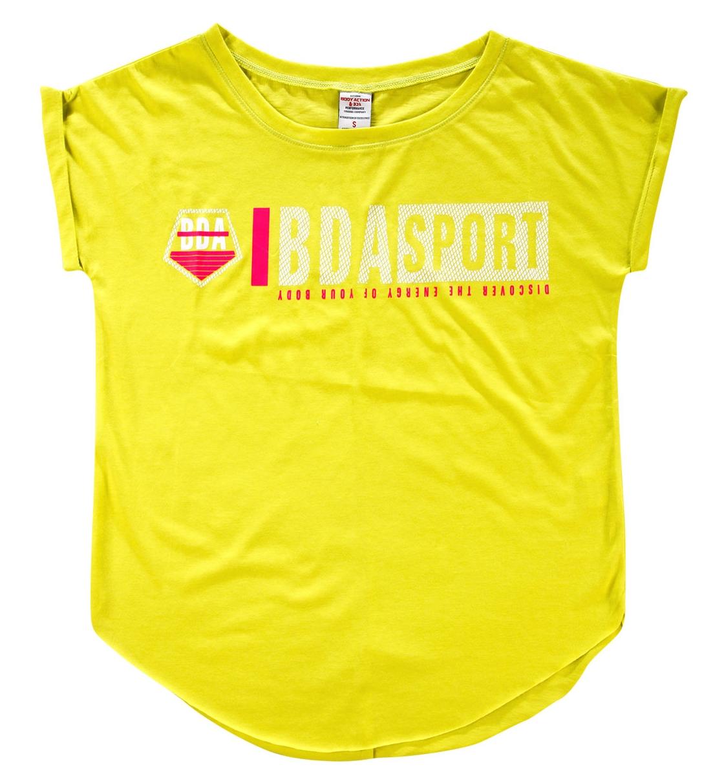 Body Action Γυναικεία Αμάνικη Μπλούζα FW18 Women Loose Fit Sleeveless Top 051721