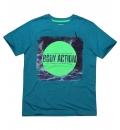 Body Action Παιδική Κοντομάνικη Μπλούζα Boys Short Sleeve T-Shirt 054503