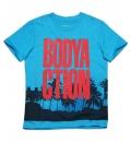 Body Action Παιδική Κοντομάνικη Μπλούζα Boys Short Sleeve T-Shirt 054501