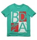 Body Action Παιδική Κοντομάνικη Μπλούζα Boys Short Sleeve T-Shirt 054502