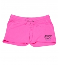 Body Action WOMEN RELAXED FIT SHORTS