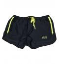 Body Action Γυναικείο Αθλητικό Σορτς Women Running Shorts 031512