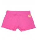 Body Action Γυναικείο Αθλητικό Σορτς Women Relaxed Fit Shorts 031517