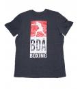 Body Action Ανδρική Κοντομάνικη Μπλούζα Men S/S T-Shirt 053514