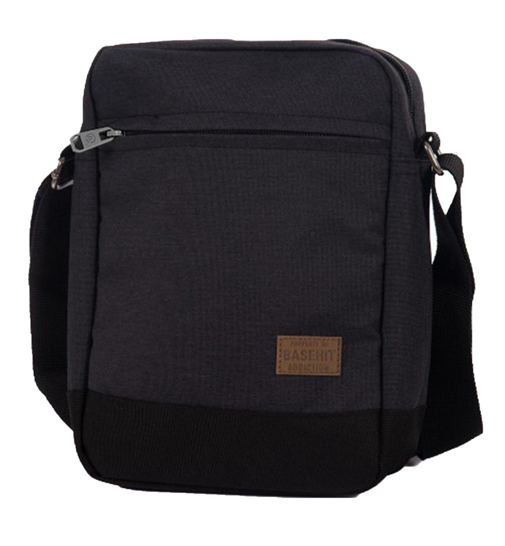 Basehit Αθλητικό Τσαντάκι Ώμου Shoulder Bag BU02.24P