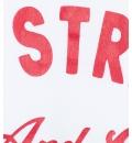 Levis Ανδρική Κοντομάνικη Μπλούζα Ss18 Graphic Setin Neck 2 Levis Arched Type 22491-0352