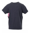 Levis Ανδρική Κοντομάνικη Μπλούζα Ss18 Ss Mighty Graphic Tee Logo Pattern Fill 36582-0011