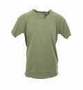 Levis Ανδρική Κοντομάνικη Μπλούζα Ss18 Mason Modern Tee Sea Moss 39956-0004