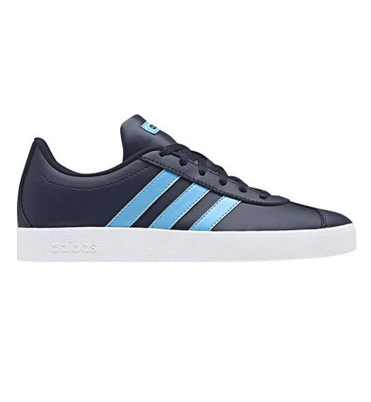 adidas Εφηβικό Παπούτσι Μόδας Fw18 Vl Court 2.0 K B75695