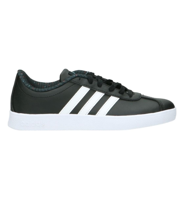 adidas Εφηβικό Παπούτσι Μόδας Fw18 Vl Court 2.0 K B75698