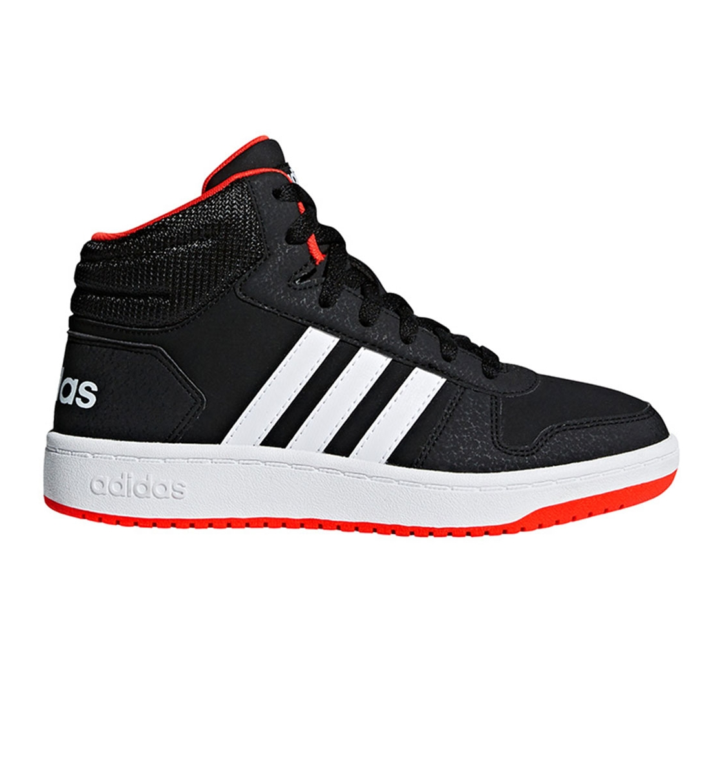 adidas Παιδικό Παπούτσι Μόδας Fw18 Hoops Mid 2.0 K B75743