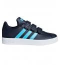 adidas Παιδικό Παπούτσι Μόδας Fw18 Vl Court 2.0 Cmf C B75973