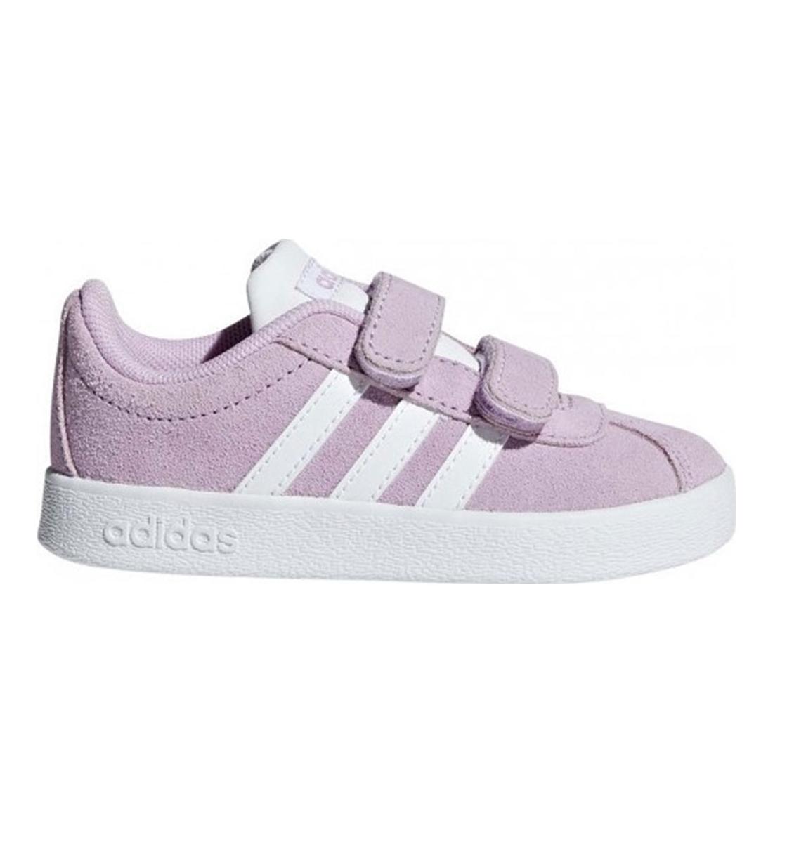 adidas Bebe Παπούτσι Μόδας Fw18 Vl Court 2.0 Cmf I B75978