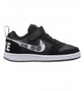 Nike Παιδικό Παπούτσι Μόδας Fw18 Court Borough Low (Psv) 870025