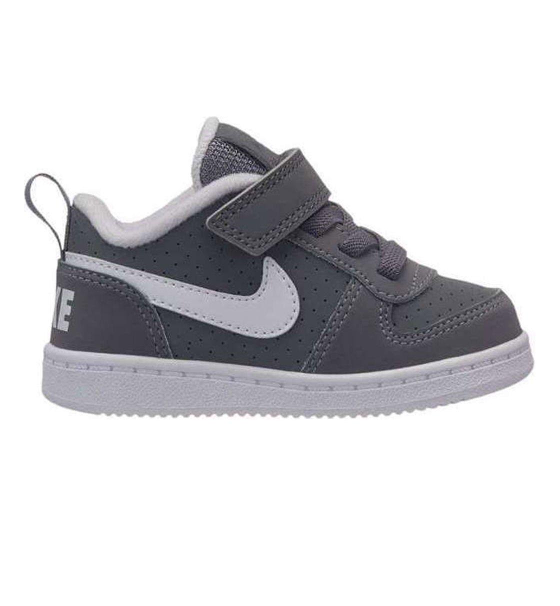 Nike Bebe Παπούτσι Μόδας Fw18 Court Borough Low (Tdv) 870029