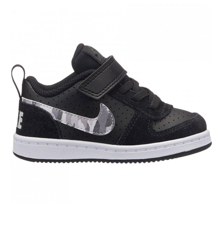 Nike Bebe Παπούτσι Μόδας Fw18 Court Borough Low (Tdv) 870029