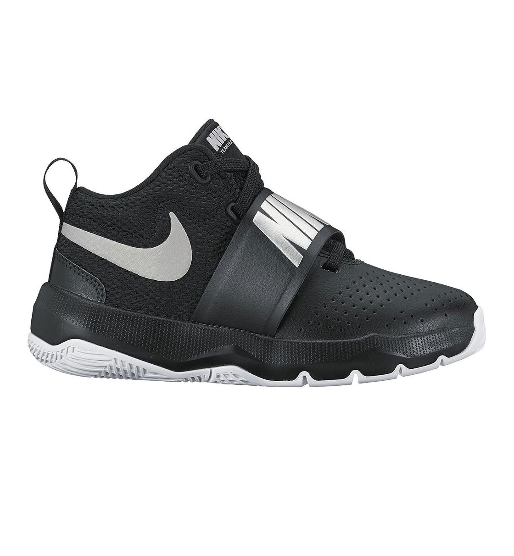 Nike Παιδικό Παπούτσι Basket Nike Team Hustle D 8 (Ps) 881942