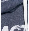 Body Action Men Hooded Sweatshirt