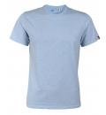 Levis Ανδρική Κοντομάνικη Μπλούζα Ss18 Slim 2 Pack Crew Tee Dusk Blue Heather 82176-0026
