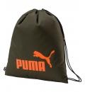 Puma Τσάντα Πουγκί Phase Gym Sack 074943