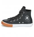 Converse Εφηβικό Παπούτσι Μόδας Fw18 Chuck Taylor Hi 661823C