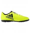 adidas Ανδρικό Παπούτσι Ποδοσφαίρου X 17.4 Tf S82415