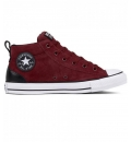 Converse Ανδρικό Παπούτσι Μόδας Fw18 Chuck Taylor All Star 161467C