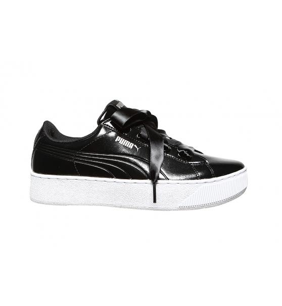Puma Γυναικείο Παπούτσι Μόδας Vikky Platform Ribbon P 366419 4a23e0f53d4