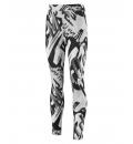 Puma Παιδικό Αθλητικό Κολάν Fw18 Style Aop Leggings G Tight 851836