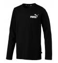 Puma Παιδικό Φούτερ Fw18 Ess Logo Longsleeve Tee B 852099