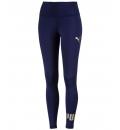 Puma Γυναικείο Αθλητικό Κολάν Fw18 Active Logo Leggings Tight 851880