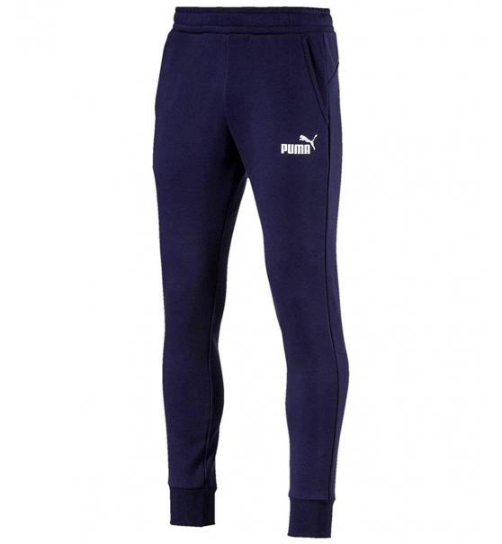 Puma Ανδρικό Αθλητικό Παντελόνι Fw18 Ess Slim Pants Fl 852428 d5a4a097a8ff5