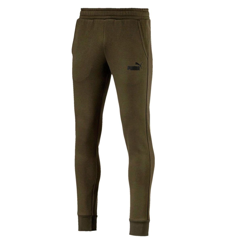 Puma Ανδρικό Αθλητικό Παντελόνι Fw18 Ess Slim Pants Fl 852428