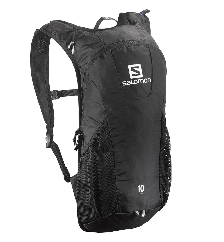 Salomon Σακίδιο Πλάτης N Fw18 Bag Trail 10 379976