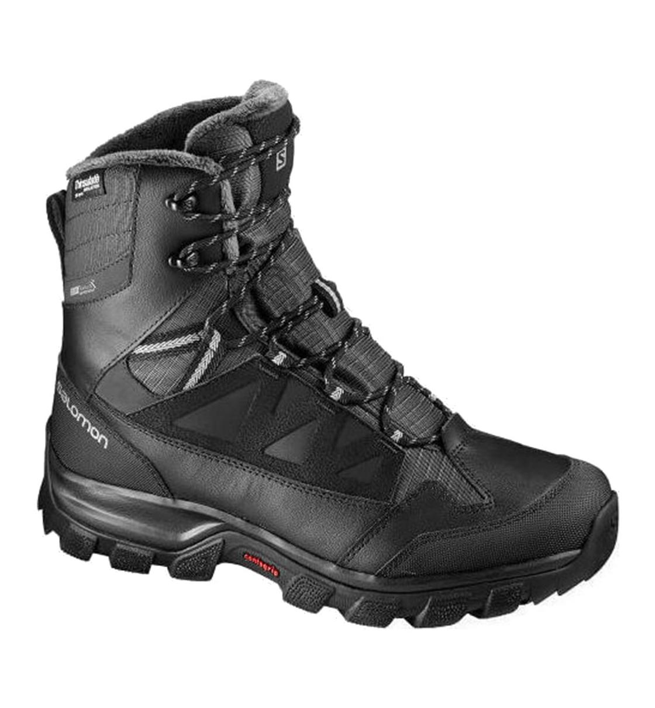 Salomon Ανδρικό Παπούτσι Trekking N Fw18 Chalten Ts Cs 391731