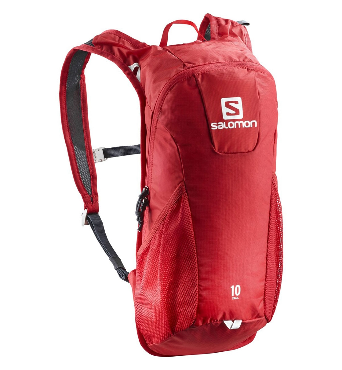 Salomon Σακίδιο Πλάτης N Fw18 Bag Trail 10 Barbados 401343