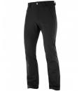 Salomon Ανδρικό Αθλητικό Παντελόνι N Fw18 Hiking Men Wayfarer Warm Pant 404089