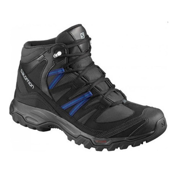Salomon Ανδρικό Παπούτσι FW18 Trekking Mudstone Mid 2 GTX 406163