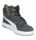 Puma Ανδρικό Παπούτσι Μόδας Rebound Street V2 363715