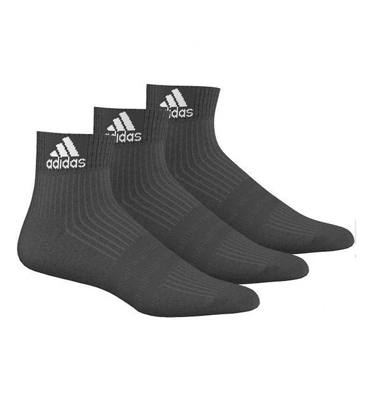 adidas Αθλητικές Κάλτσες Κοντές 3S Per An Hc 3P AA2286