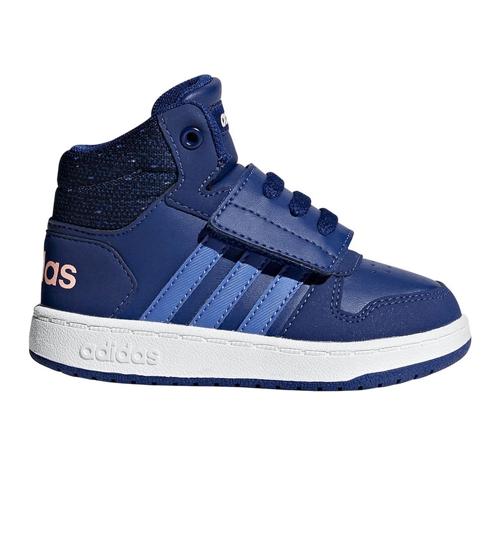 adidas Bebe Παπούτσι Μόδας Fw18 Hoops Mid 2.0 I B75951