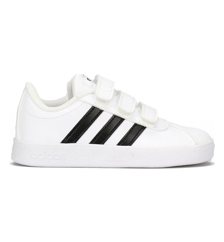 adidas Παιδικό Παπούτσι Μόδας Vl Court 2.0 Cmf C DB1837