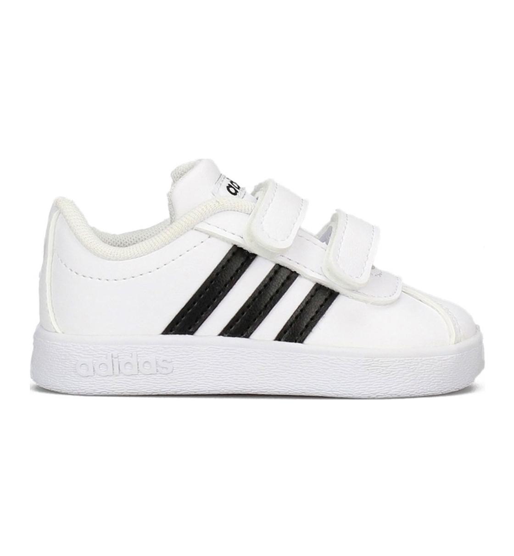 adidas Bebe Παπούτσι Μόδας Vl Court 2.0 Cmf I DB1839