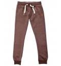 Body Action Ανδρικό Αθλητικό Παντελόνι Men Slim Fit Sweat Pants 023844