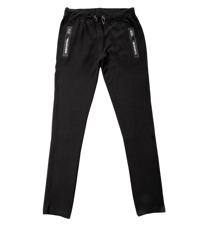 112f5e24145 Body Action Ανδρικό Αθλητικό Παντελόνι Men Gym Tech Pants 023854 ...