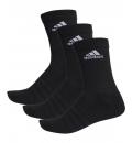 adidas Αθλητικές Κάλτσες 3S Per Cr Hc 3P AA2298