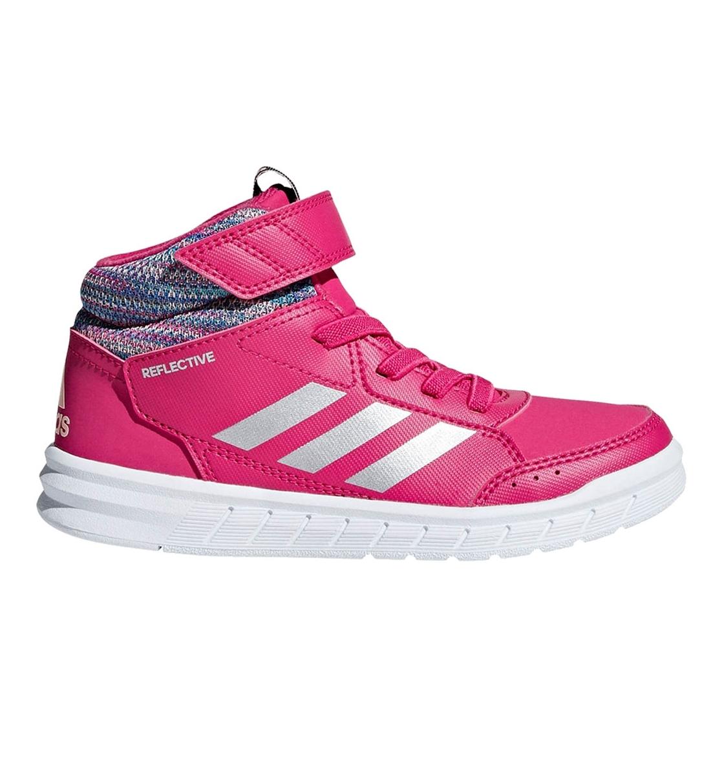 adidas Παιδικό Παπούτσι Μόδας Fw18 Altasport Mid Btw K AP9933