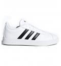 adidas Εφηβικό Παπούτσι Μόδας Vl Court 2.0 K DB1831