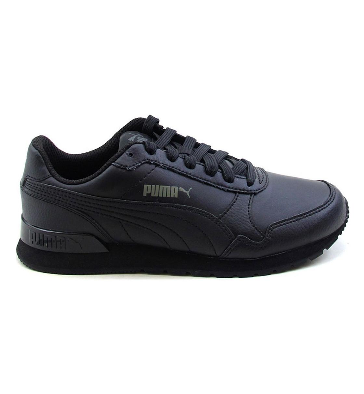 Puma Εφηβικό Παπούτσι Μόδας FW18 St Runner 366959